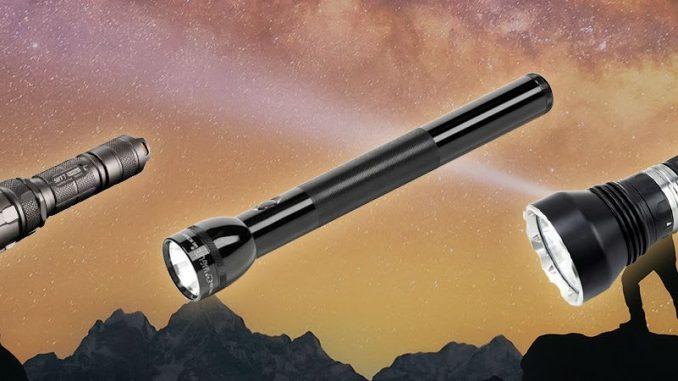 DEL Plongée sous l/'eau lampe de poche lampes de poche Etanche glo-45